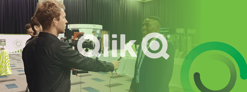 Qlik Summit 2018 – DONE