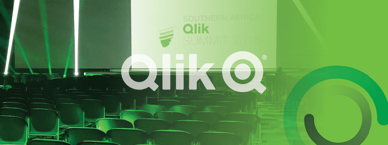South Africa Qlik Summit 2018